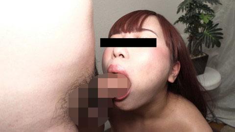 終わることのない喉姦セルフイラマチオ 木内早苗