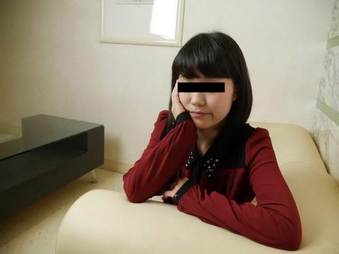 真面目にしか見えない娘が、実は淫乱ド変態だった 藤井佳奈