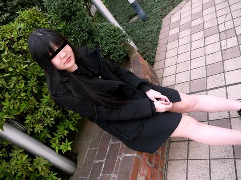 すぐにセックスできるFカップのヤリマン素人娘を紹介してもらいました 浜田麻由