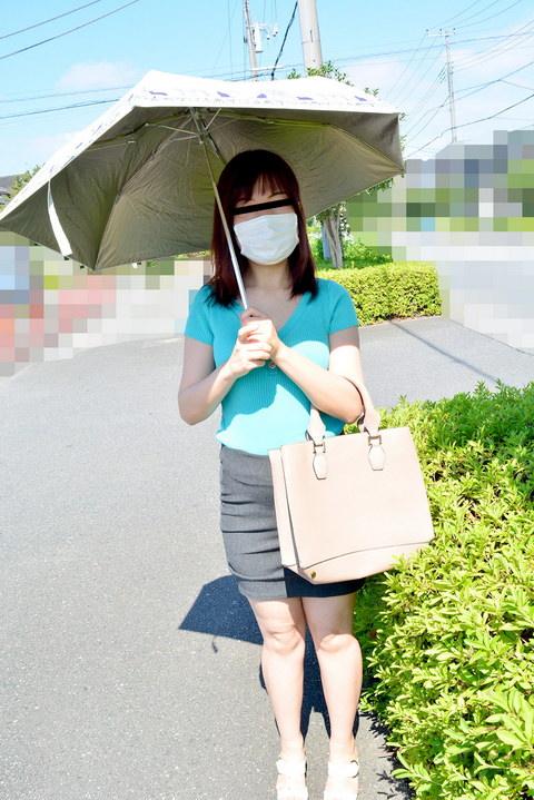 素人AV面接 〜抱き心地満点のDカップ素人娘〜 橋本玲