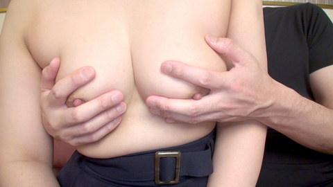 巨乳でもち肌のセックス大好き女子を紹介してもらいました 伊藤まいな