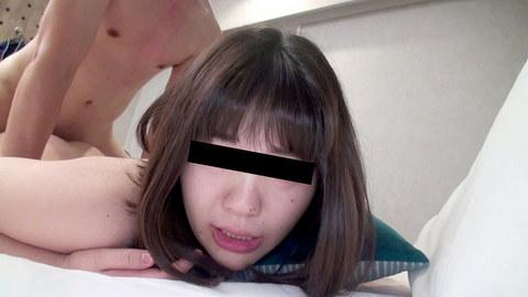 ノリでヤッちゃう童顔巨乳むすめを紹介してもらいました 早川夏美
