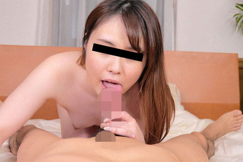 [VR] 激カワ色白現役女子大生と生ハメ 石田麻美