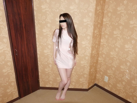 秘蔵マンコセレクション ~瞳のオマンコ見てください~ 池田瞳