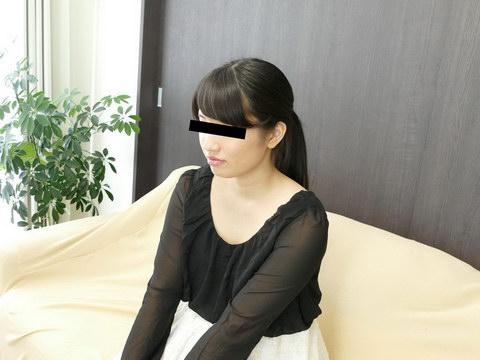 エッチも好きだし海外旅行も行きたいのでAVの出演を決意しました 本田若菜